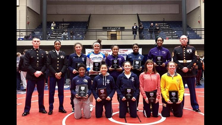 WCWA 2019 National Championship
